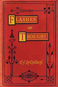 Flashesthought