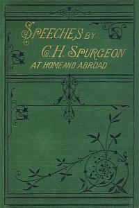 Spurgeonspeeches