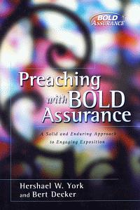Preachingboldassurance