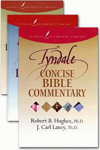 Tyndalereferencelibrary