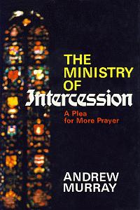 Ministryofintercession