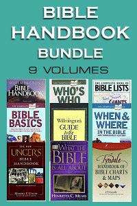 Biblehandbook