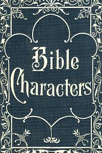 Biblecharacters