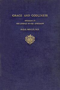 Gracegodliness