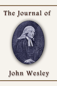 John wesleys journal masturbation apologise, but