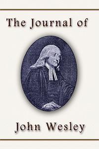 Journalwesley