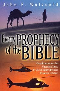 Everyprophecybible