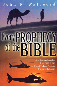 Everyprophecybible