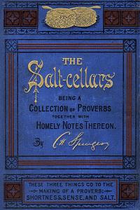 Saltcellars