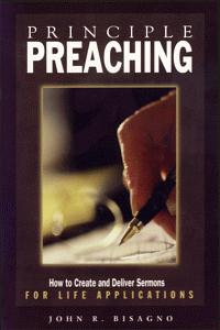 Principlepreaching