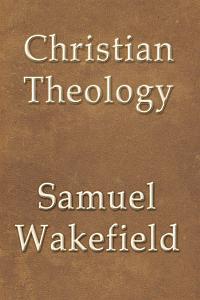 Christiantheology