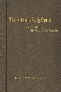 Actsholyspirit