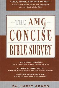 Amgconcisesurvey