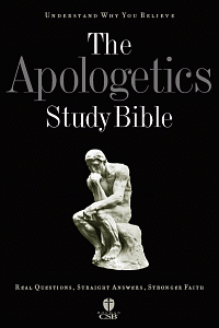 Apolstudybible