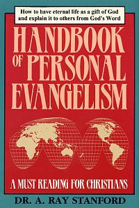 Handbookpersonalevan