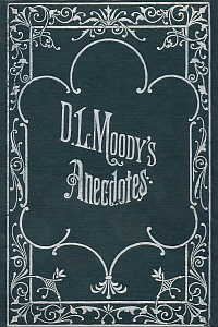 Moodyanecdotes