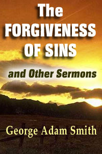 Forgivenesssins