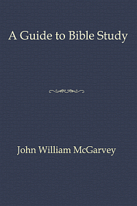 Guidebiblestudy