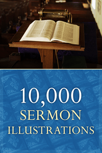 1000 sermon illustrations