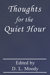 Thoughtsquiethour