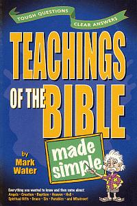 Simple teachings