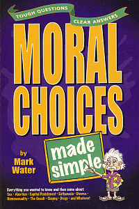 Simple moral