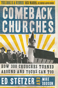 Comebackchurches