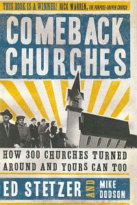 Comebackchurches