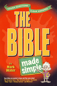 Simple thebible