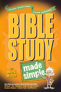 Simple biblestudy