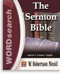 Thesermonbible