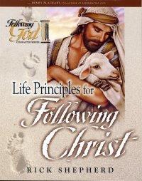 Followinggod followingchrist