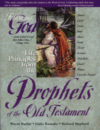 Followinggod prophetsot