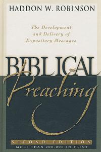 Biblicalpreaching