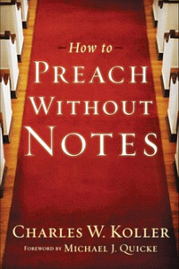 Preachwithoutnotes