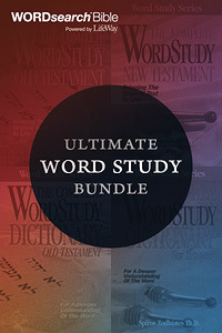 Ultimate word study small
