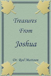 Treasjoshua