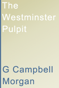 Westminsterpulpit
