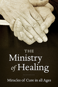 Ministry healing