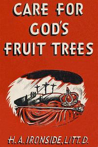 Ironsidegodstrees