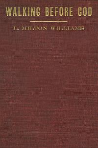 Williamswalkinggod