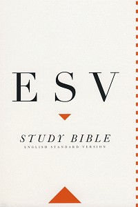 Esvstudybible