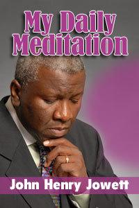Mydailymeditation