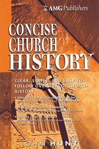 Amgconcisehistory