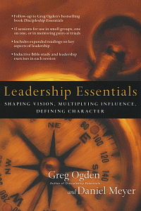 Leadershipessentials