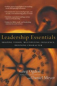 Leadershipessentials