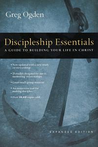 Discipleshipessentials
