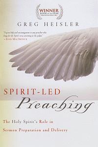 Spiritledpreaching