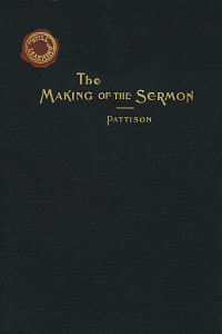 Pattisonsermon