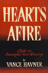 Heartsafire